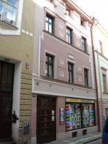 Pronájem, byt 1+kk, Trutnov - Vnitřní Město