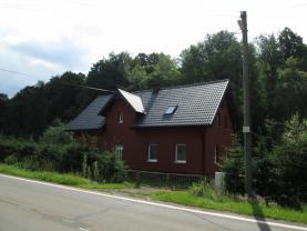 Pronájem bytu 2+kk, Hertvíkovice, Mladé Buky