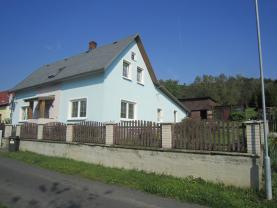 Prodej, RD,128m2, Mikulášovice