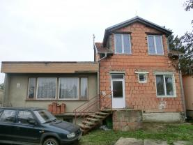 Prodej, rodinný dům, 4+kk, 129m2, Troubsko