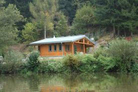 Prodej, chata 3+kk, 451 m2, Divišov, Zdebuzeves