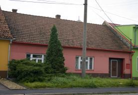 Prodej, rodinný dům, 3+1, 172 m2, Ivaň