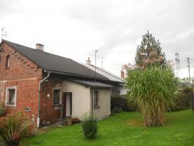 Prodej, rodinný dům, 2+1, Rychvald, 205 m2