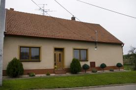 Prodej, rodinný dům 4+1, 191 m2, Přibice