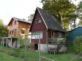 Prodej, chata 3+kk, Sojovice okr.Mladá Boleslav