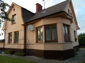 Prodej, rodinný dům 5+1, Orlová - Poruba, ul. Dělnická