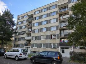 Prodej, byt 3+1, OV, 62 m2, Ústí nad Labem - Krásné Březno