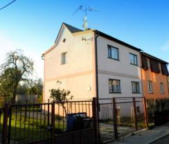 Prodej, rodinný dům, 3+1, 3+kk, Krnov,