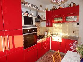 Prodej, byt 2+1, 67 m2, Otrokovice, ul. K. Čapka
