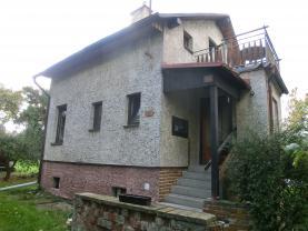 Prodej, rodinný dům 3+1, 709 m2, Česká Skalice, Jiráskova ul.