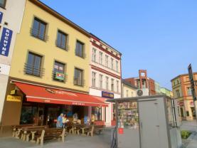 Pronájem bytu 3+kk Hlučín, Mírové náměstí