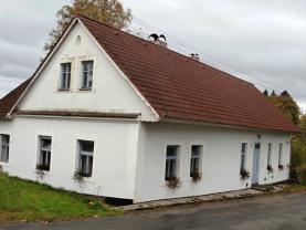 Prodej, chalupa, 830 m2, Liškov