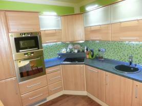 Prodej, byt 3+1, OV, Brno - Židenice