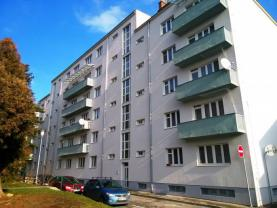 Prodej, byt, 2+kk, 48 m2, Brno, ul. Vodova