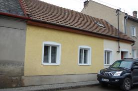 Prodej, rodinný dům 3+1, 131 m2, Loštice