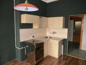 Pronájem, byt 2+kk, Liberec, Dr.M.Horákové