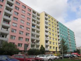 Prodej, byt 3+1, Mladá Boleslav, ul. U Stadionu