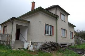 Prodej, rodinný dům 5+1, 1448 m2, Bludov