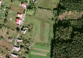 Prodej, stavení pozemek 10.311 m2, Krásné, Mariánské Lázně