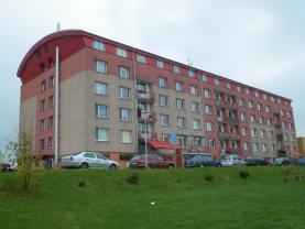 Prodej, byt 3+1, 95 m2, Opočno, Podzámčí