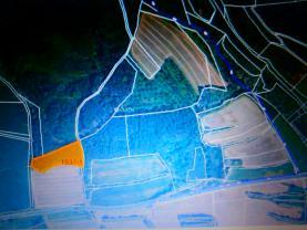 Prodej, les, 5294 m2, Šanov u Rakovníka