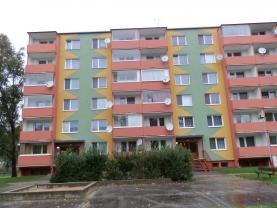 Prodej, byt 3+1, 75 m2, Holešov, Novosady