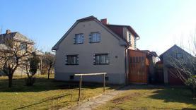 Prodej, rodinný dům 4+2, 799 m2, Slavíkov - Rovný