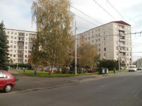 Prodej, byt 2+kk, DV, 47m2, Teplice, Na Konečné