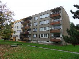 Prodej, byt 2+1, Ostrava Hrabůvka, ul. Krestova