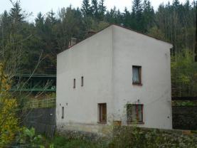 Prodej, rodinný dům 3+1, 197 m2, Mladkov