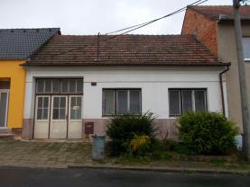 Prodej, rodinný dům, 259 m2, Radostice, okr.Brno-venkov
