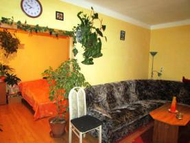 Prodej, byt 2+kk, 46 m2, OV, Plzeň - Východní Předměstí