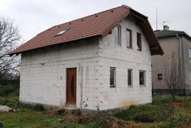 Prodej, rodinný dům, 150 m2, Třinec