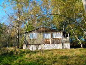 Prodej, chata, 44 m2, Pálkovice