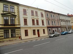 Pronájem, byt 2+kk, 50 m2, Hradec Králové, ul. Komenského