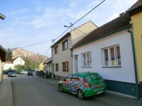 Prodej, rodinný dům 3+1, 210 m2, Čebín