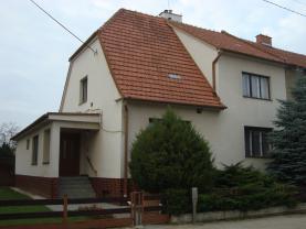 Prodej, rodinný dům 5+1, Rajhrad