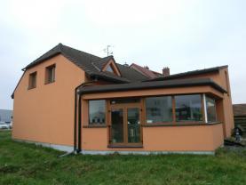 Prodej, rodinný dům 9+1, 272 m2, Sivice