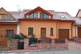Prodej, rodinný dům, Kuřim, ul. Červenáčkova