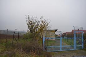 Prodej, pozemek, 1156 m2, Drnovice