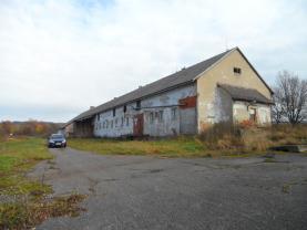 Prodej, výrobní objekt, 2299 m2, Česká Třebová - Skuhrov