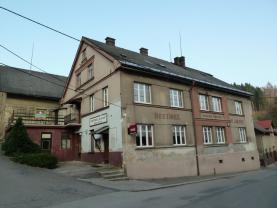 Prodej, restaurace, 592 m2, Klášterec nad Orlicí
