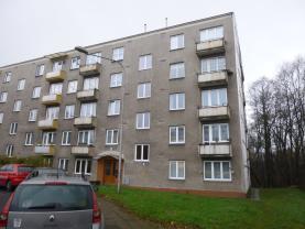 Prodej, byt 1+1, 35 m2, Třinec, ul. Máchova