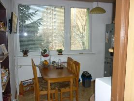 Prodej, byt 3+1, 82 m2, Frýdek-Místek, ul. K Hájku