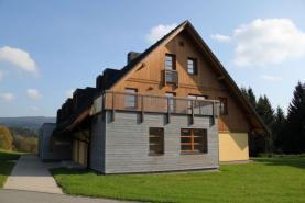 Prodej, apartmán 1+kk, 49 m2, Říčky v Orlických horách