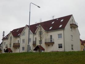 Prodej, mezonetový byt 4+kk, 91 m2, Žamberk, ul. Dukelská
