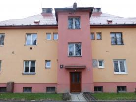 Prodej, byt 1+1, 48 m2, Lískovec, ul. K Sedlištím