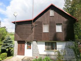 Prodej, chata 4+1, 298 m2, Vlašim