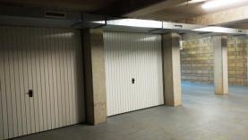 Pronájem, garáž, 21 m2, Olomouc, ul. Mošnerova