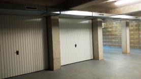 Pronájem, skladový prostor, 21 m2, Olomouc, ul. Mošnerova